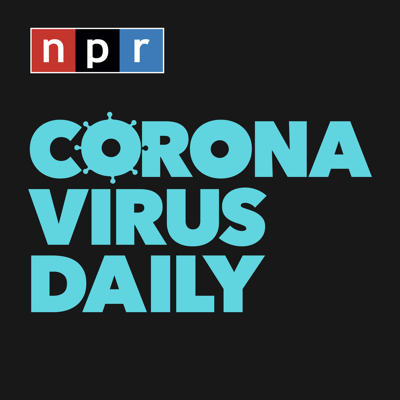 A daily news podcast about the coronavirus pandemic, covering all dimensions of the story from science to economics and politics as well as society and culture. Hosted by Kelly McEvers from Embedded. Approximately 10 minutes in length. Publishing weekday afternoons. Includes stories and interviews from NPR's Science, International, National, Business and Washington reporting teams, as well as station reporters, and the crews at Morning Edition and All Things Considered.