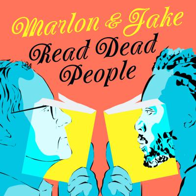 Cover art for Marlon and Jake Read Dead People Trailer