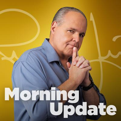 What's happened since Rush Limbaugh signed off yesterday afternoon?  Download this and find out what's on Rush Limbaugh's mind before the full program starts today.  Here these original thoughts from El Rushbo.  Download it and have it ready to listen to before you tune in on the radio later today.