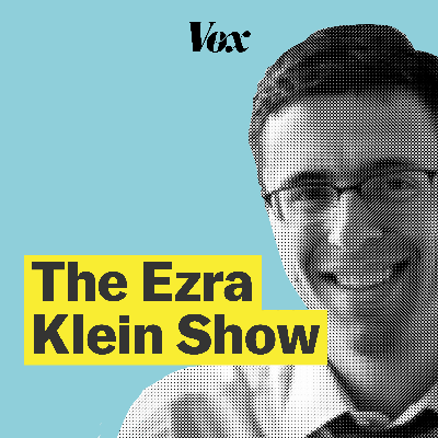 Ezra Klein brings you far-reaching conversations about hard problems, big ideas, illuminating theories, and cutting-edge research. Want to know how Stacey Abrams feels about identity politics? How Hasan Minhaj is reinventing political comedy? The plans behind Elizabeth Warren's plans? How Michael Lewis reads minds? This is the podcast for you. Produced by Vox and the Vox Media Podcast Network.