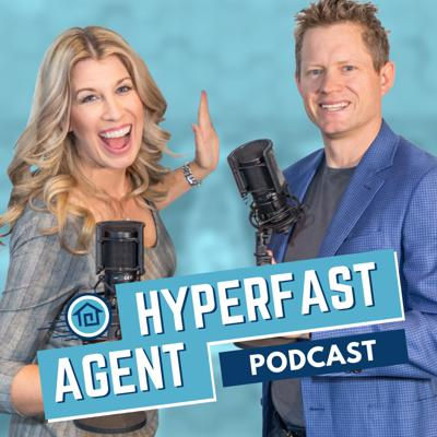 Dominate your Real Estate Market and create unlimited growth in Business and Life by surrounding yourself with people who have been where you are going. The HyperFast Agent Podcast will give you access to top business leaders like Gary Vaynerchuck & Grant Cardone, along with Top Real Estate Agents, coaches and industry leaders all eager to share their knowledge to help you achieve success at your highest level.