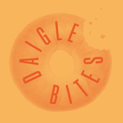 "Completely unfiltered and off-the-cuff, ""Daigle Bites"" has a little bit of everything! A mix of commentary, music, and responses from pre-show Q and As, this new podcast from Lauren Daigle invites you behind-the-scenes to provide completely honest reflections and revelations about making it in music, finding your voice, her Louisiana roots, food, fun on the road, and more! Grab a cup of coffee, get cozy and hang a while."
