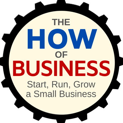 The HOW of Business is a weekly podcast for aspiring Entrepreneurs and existing Small Business Owners. If you are looking for actionable advice, tips and techniques on how to start and grow your small business, this is the podcast for you! In each episode we either discuss a business topic, or interview an existing business owner or business service provider. Our episodes are about 30 to 45 minutes in length, and are hosted by Henry Lopez and David Begin who share the knowledge and experience they have acquired over their corporate and entrepreneurial careers. We will release a new episode every week on Monday morning, packed with great information for you - the entrepreneur and small business owner!