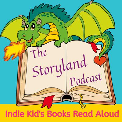 The Storyland Podcast